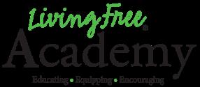 Logo of Living Free Academy